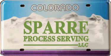 Colorado Process Server
